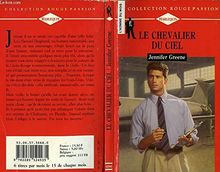 LE CHEVALIER DU CIEL - IT HAD TO BE YOU