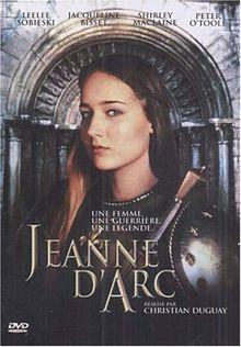 Jeanne d'Arc [FR Import]