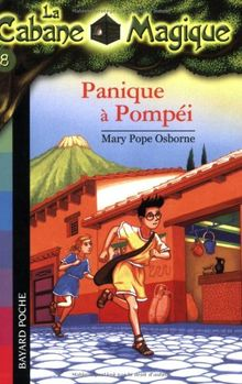 Panique a Pompei
