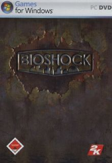 BioShock (DVD-ROM)