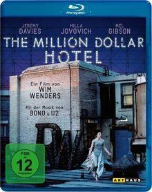 The Million Dollar Hotel [Blu-ray]