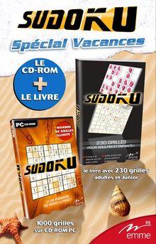 Sudoku Spécial Vacances