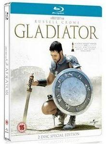 Gladiator [Blu-ray] [FR Import]