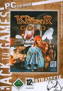 Der Korsar Gold [Back to Games]