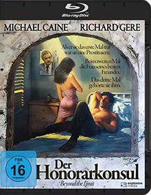 Der Honorarkonsul [Blu-ray]