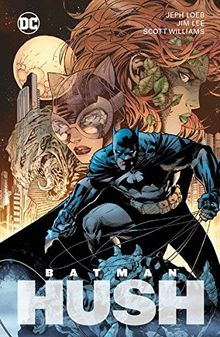 Batman: Hush (Neuausgabe): Bd. 2 (von 2)