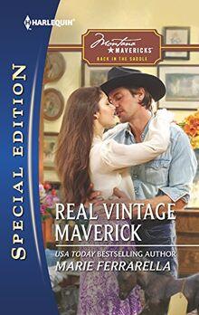 Real Vintage Maverick (Montana Mavericks: Back in the Saddle, Band 2210)