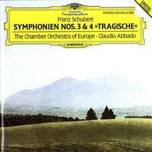 Sinfonien 3 und 4