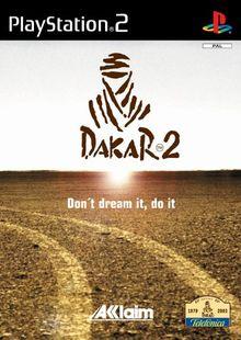 Dakar 2