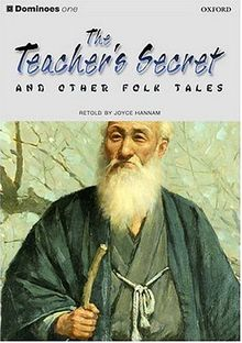 The Teacher's Secret: And Other Folk Tales (Dominoes: Level 1)