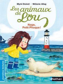 Nage, Petit Phoque!