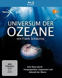 Universum der Ozeane [Blu-ray]