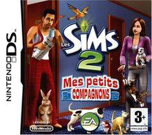 Les Sims 2 : Mes petits compagnons [FR Import]