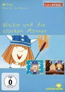 Wickie und die starken Männer - KulturSPIEGEL Edition Play