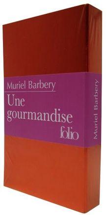 Gourmandise Etui (Folio Luxe)
