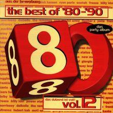 Best of 1980-1990 Vol.12