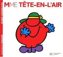 Madame Tete-En-L'Air (Monsieur Madame)