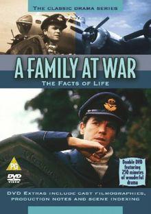 A Family at War [UK Import]