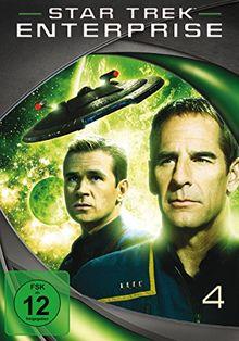 Star Trek - Enterprise/Season-Box 4 [6 DVDs]