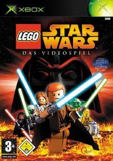Lego Star Wars [Xbox Classics]