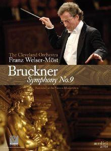 Bruckner, Anton - Sinfonie Nr. 9 in d-moll (NTSC)
