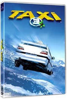 Taxi 3 (Édition simple) [FR Import]