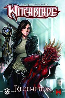 Witchblade: Redemption Volume 2 TP