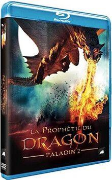 La prophétie du dragon [Blu-ray] [FR Import]