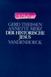 Der historische Jesus