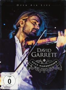 Rock Symphonies Open Air [2 DVDs]