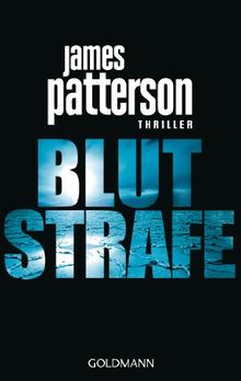 Blutstrafe: Thriller