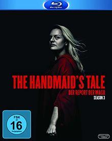 The Handmaid's Tale - Season 3 [Blu-ray]