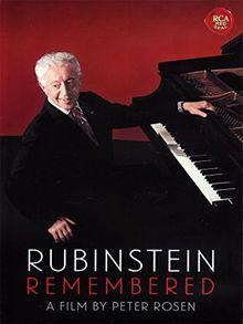 Arthur Rubinstein - Rubinstein Remembered