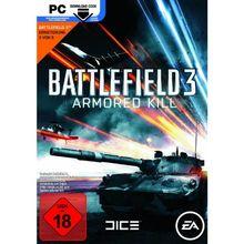 Battlefield 3 - Armored Kill Add-On (Code in der Box)