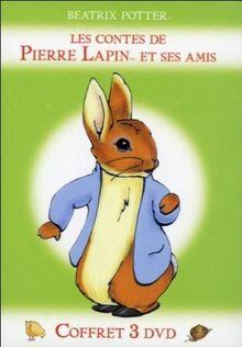 Beatrix potter : les contes de pierre lapin et ses amis [FR Import]