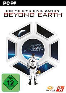 Sid Meier's Civilization Beyond Earth [PC]
