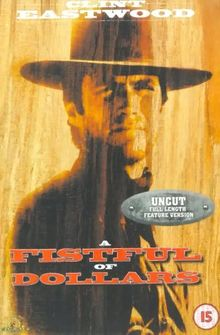A Fistful Of Dollars [UK Import]