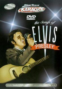 Startrax - The Songs Of Elvis Presley [UK IMPORT]