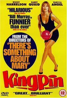 Kingpin (Widescreen) [UK Import]