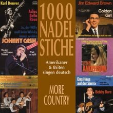 1000 Nadelstiche - Vol.7: More Country