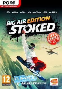Stoked - Big Air Edition