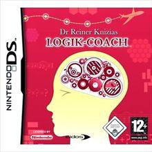 Dr. Reiner Knizias Logik-Coach [Software Pyramide]