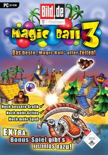 Bild.de Magic Ball 3