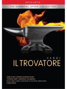 VERDI: Il Trovatore (Royal Opera House, 2002)