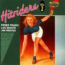 Hitriders Vol. 2