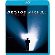 George Michael - Live In London [Blu-ray]