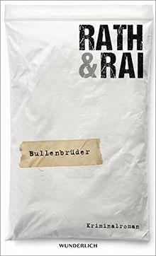 Bullenbrüder (Ein Fall für die Bullenbrüder, Band 1)
