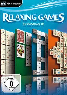 Relaxing Games für Windows 10 (PC)