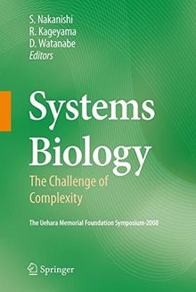 Systems Biology: The Challenge of Complexity