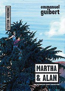 Martha und Alan: Die Geschichte einer Jugendliebe